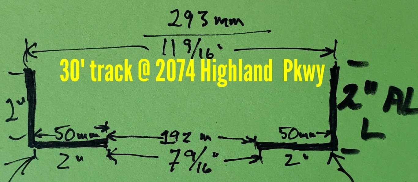 bogies_highland_track_dimensions_sketch_photo