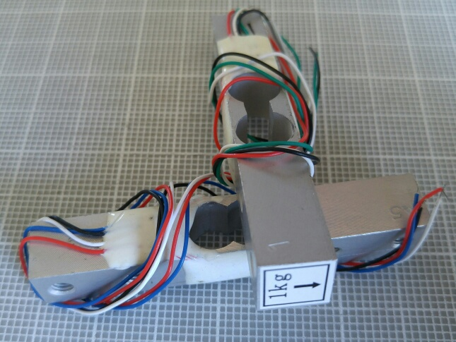 photo of load cells
