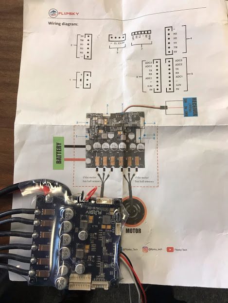 vesc_controller_6-6_dual_flipsky_with_connector_pinouts_photo